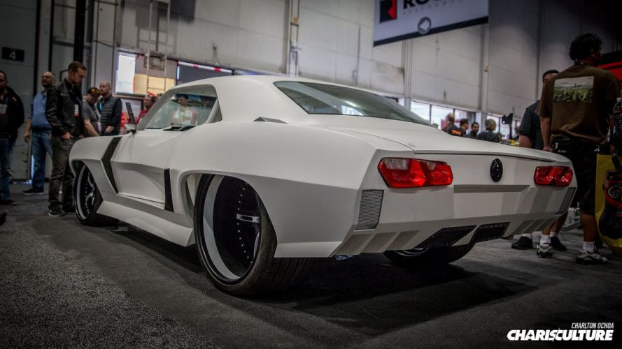 2014 cars Supercars vintage custom race muscle cars suv las SEMA show Tuning USA Vegas wallpaper