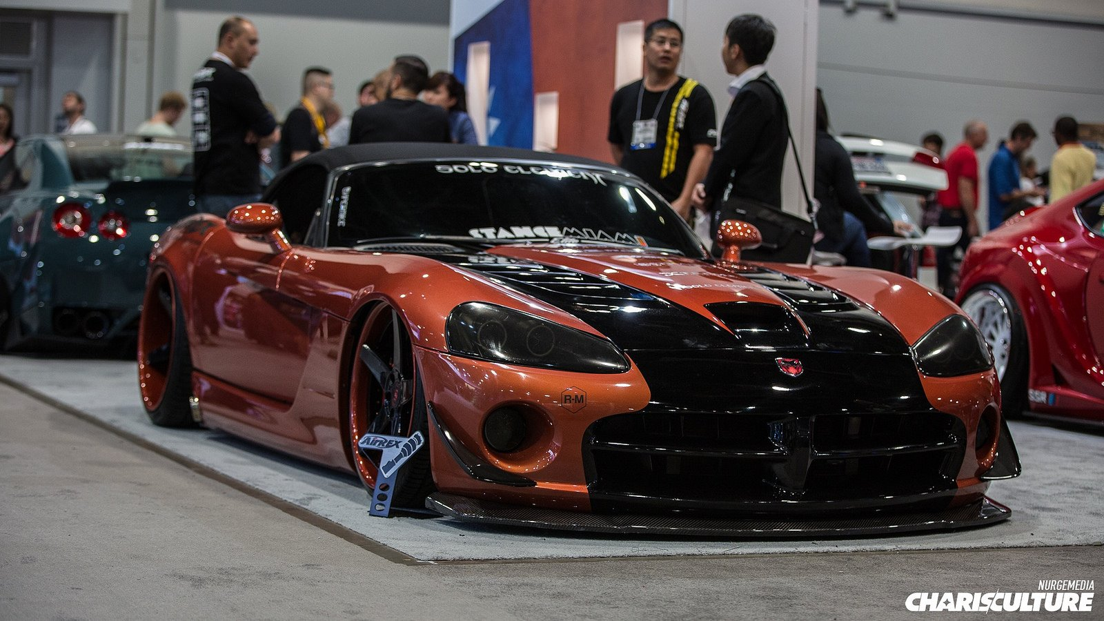 2014 cars Supercars vintage custom race muscle cars suv las SEMA