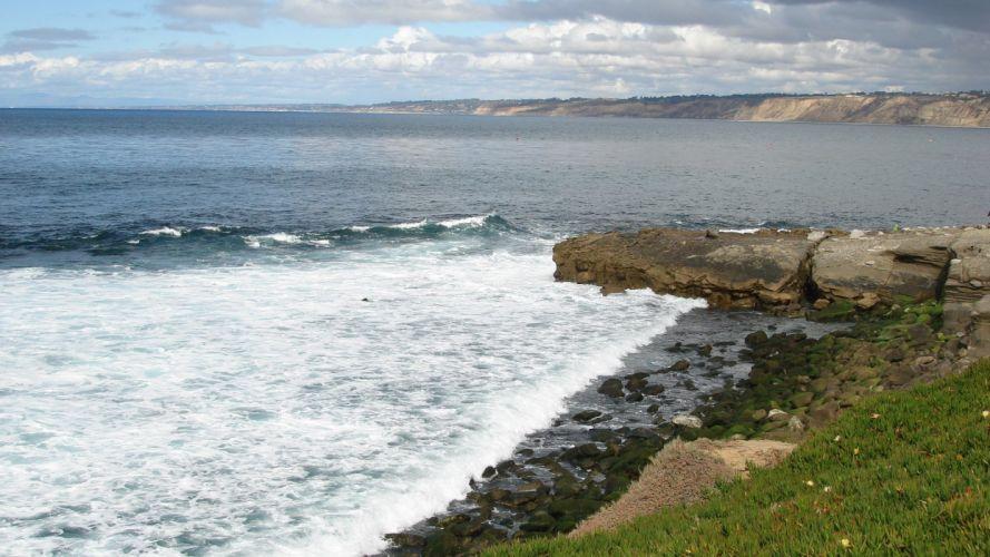 waterscape water nature sea ocean beautiful wallpaper