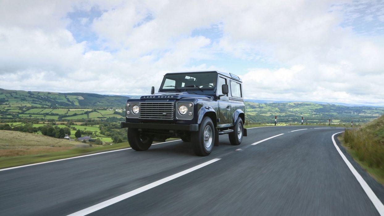 land rover defender car wallpaper