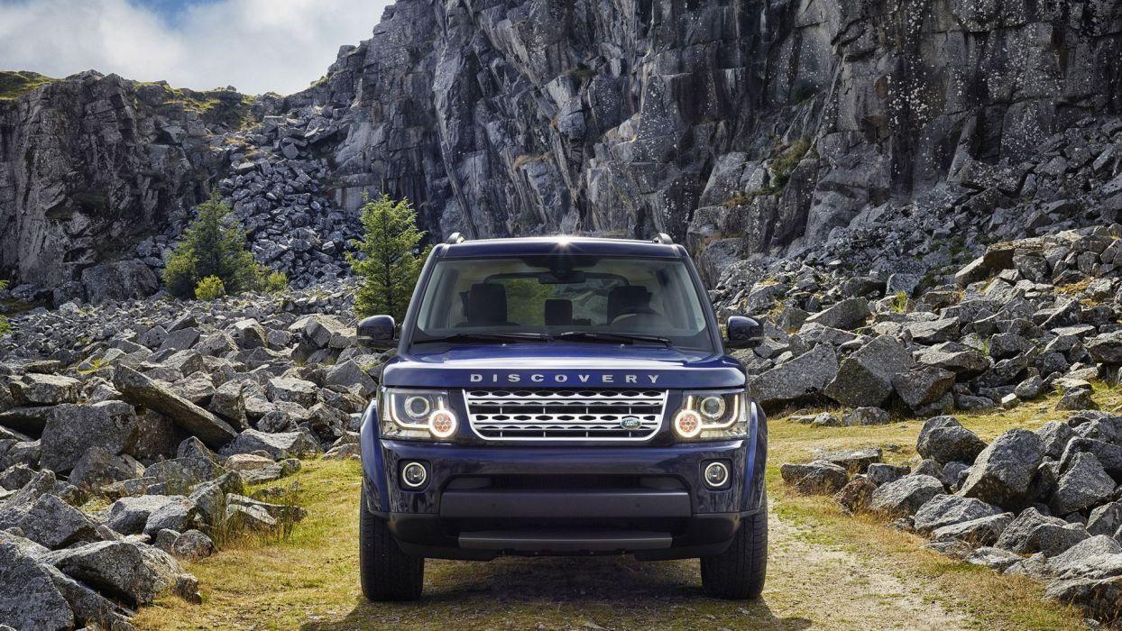 range rover discovery car wallpaper