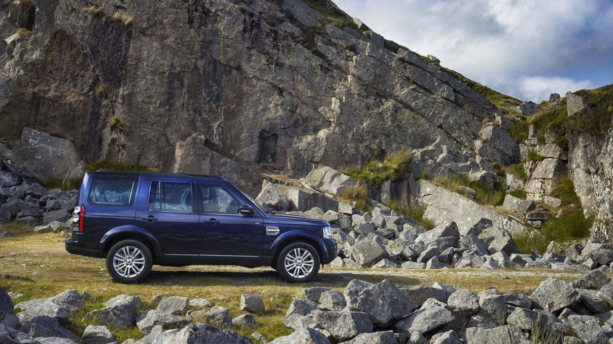 range rover discovery car wallpaper