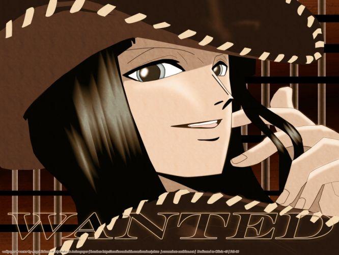One Piece Nico Robin wallpaper