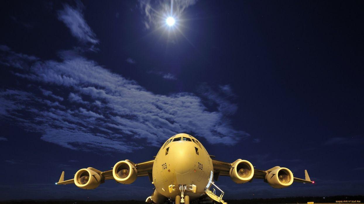 plane aircraft wallpaper