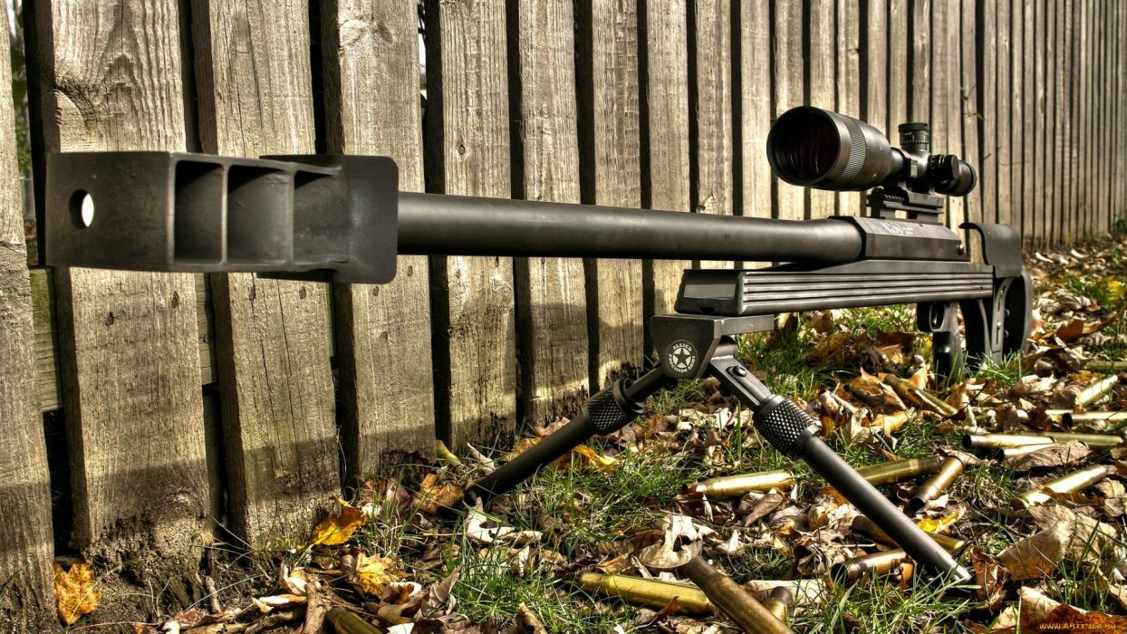 sniper weapon military wallpaper