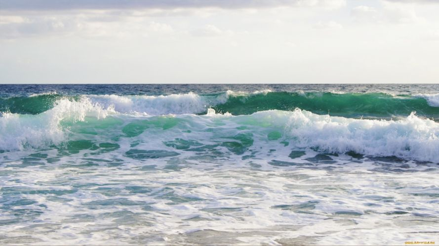 sea ocean wallpaper