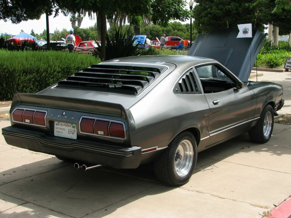 1978 428 classic cobra jet mach mach 1 muscle Mustang super cars usa pony muscle coupe wallpaper