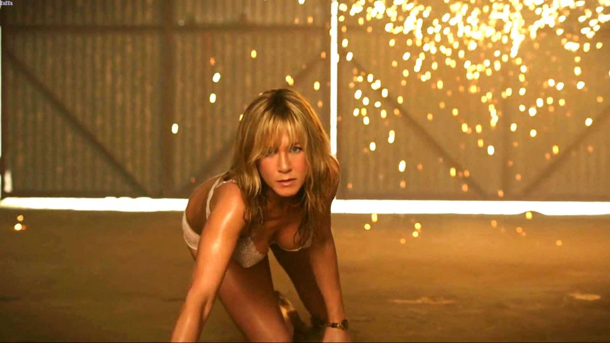 WERE THE MILLERS comedy aniston sexy babe blonde wallpaper