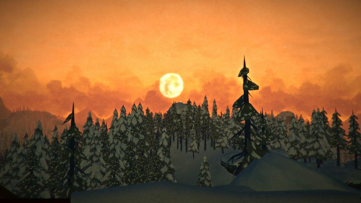 The Long Dark Survival Simulation Apocalyptic Sci Fi Sandbox