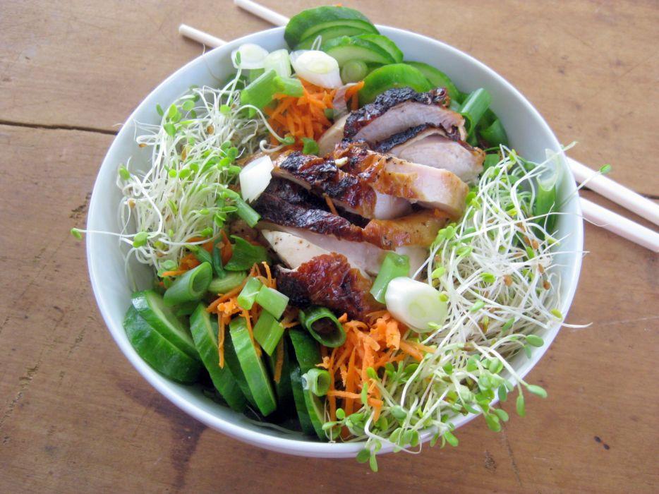 VIETNAMESE FOOD vietnam asian wallpaper