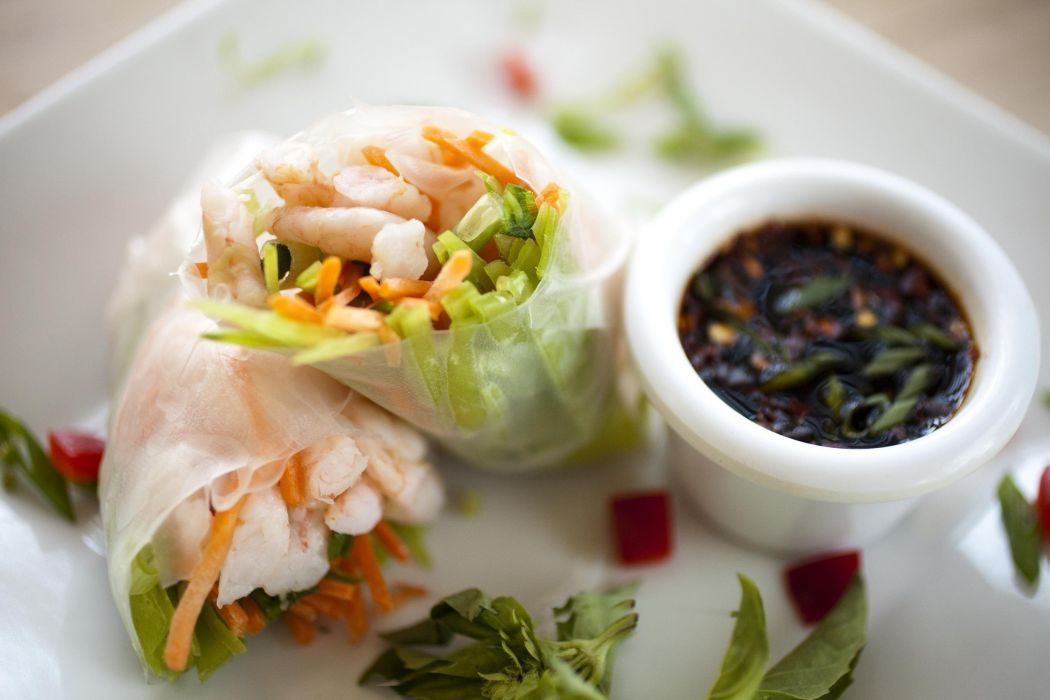 VIETNAMESE FOOD vietnam asian wallpaper