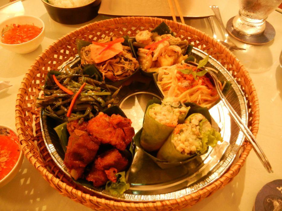 CAMBODIAN FOOD cambodia asian wallpaper