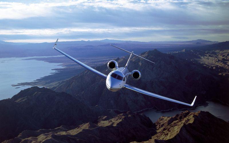 aircraft plane vehicle wallpaper