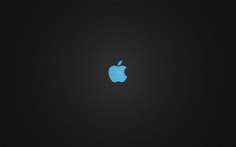 tehnology apple logo wallpaper