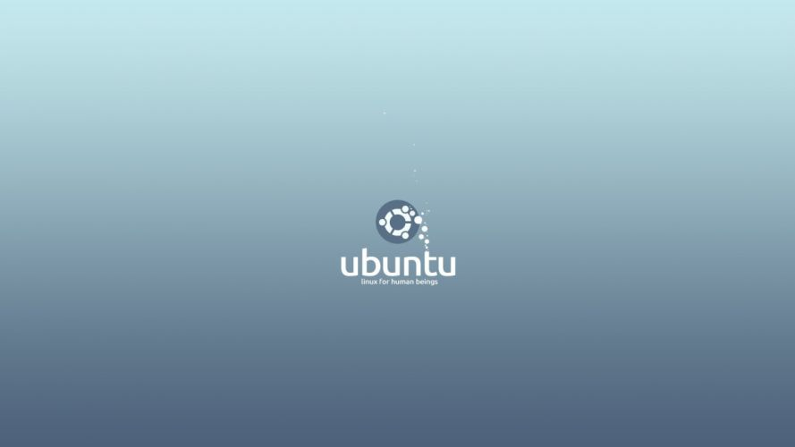 tehnology ubuntu wallpaper