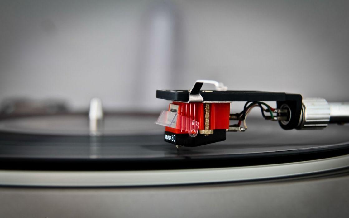 gramaphone music tehnology wallpaper