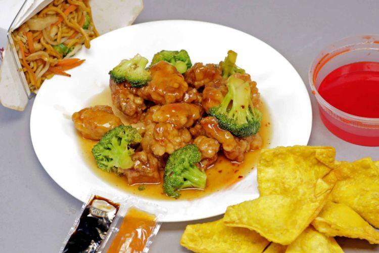 CHINESE FOOD china wallpaper