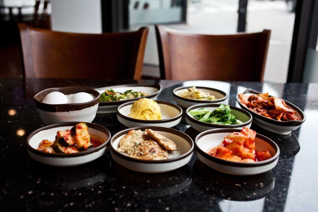 KOREAN FOOD korea wallpaper