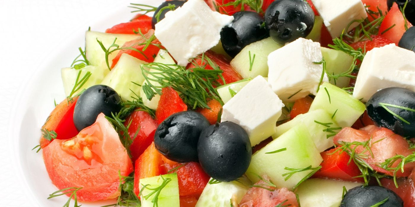 GREEK FOOD greece wallpaper