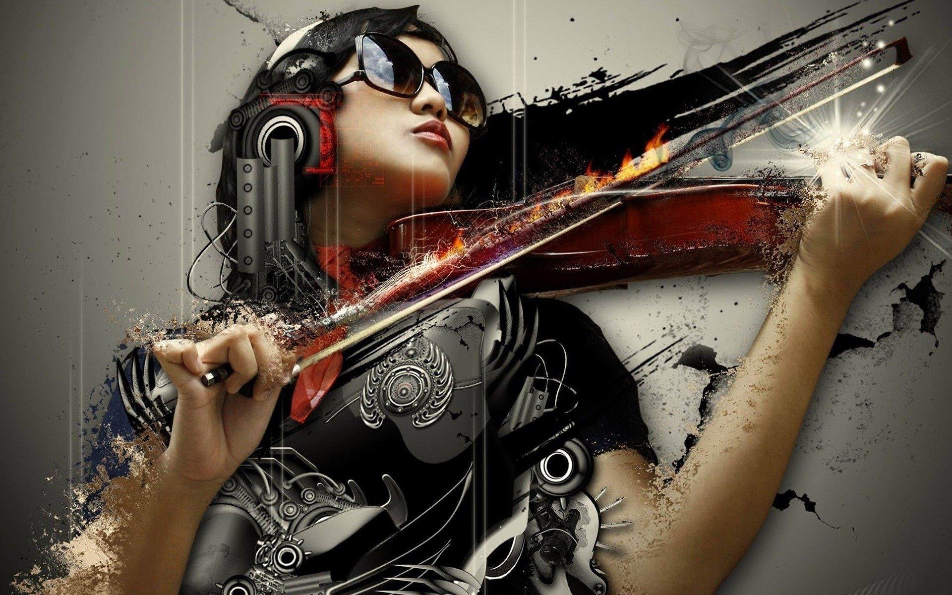 Art fashion music culture