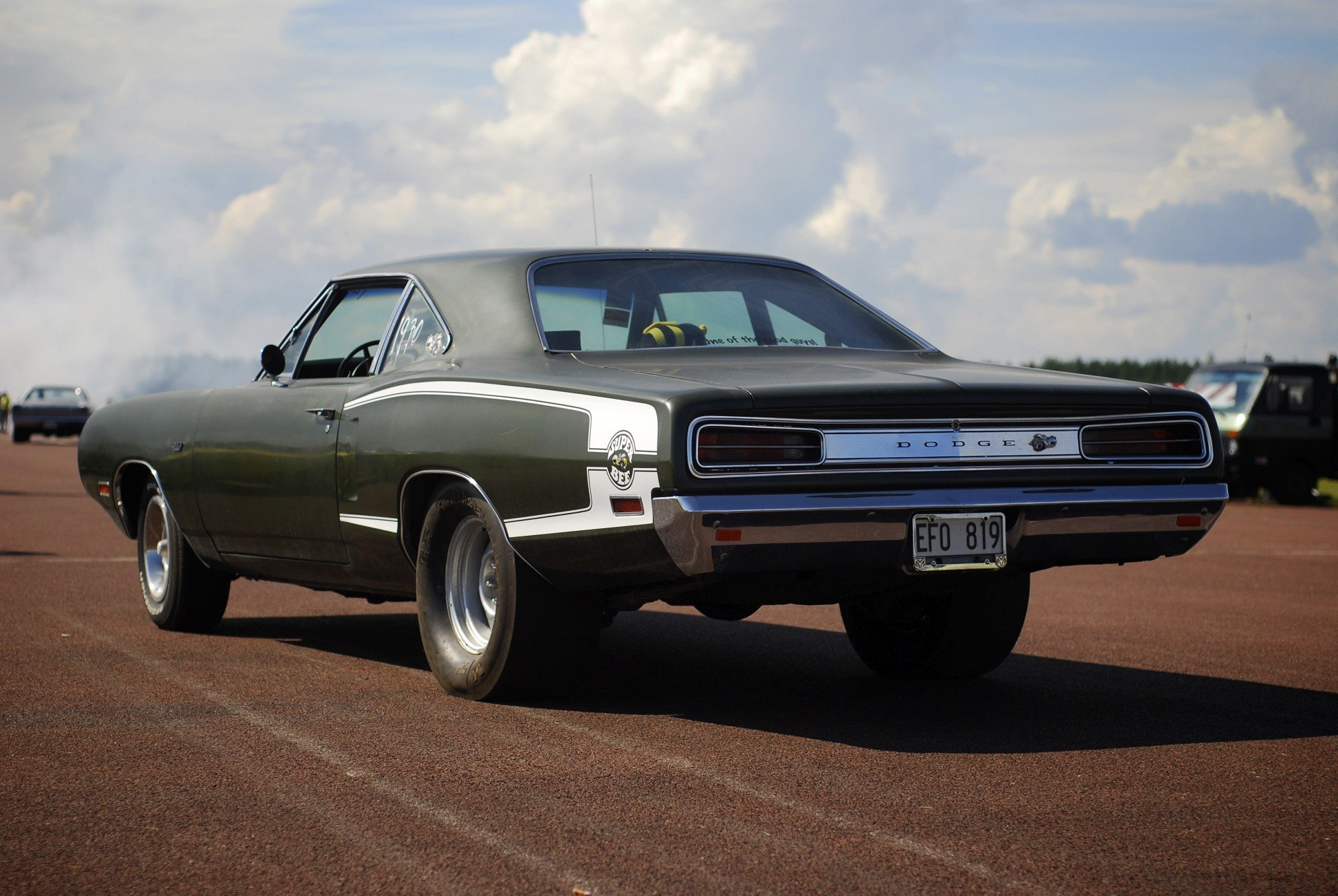 1969 1970 dodge Coronet Super Bee Six Pack 440 muscle cars ...