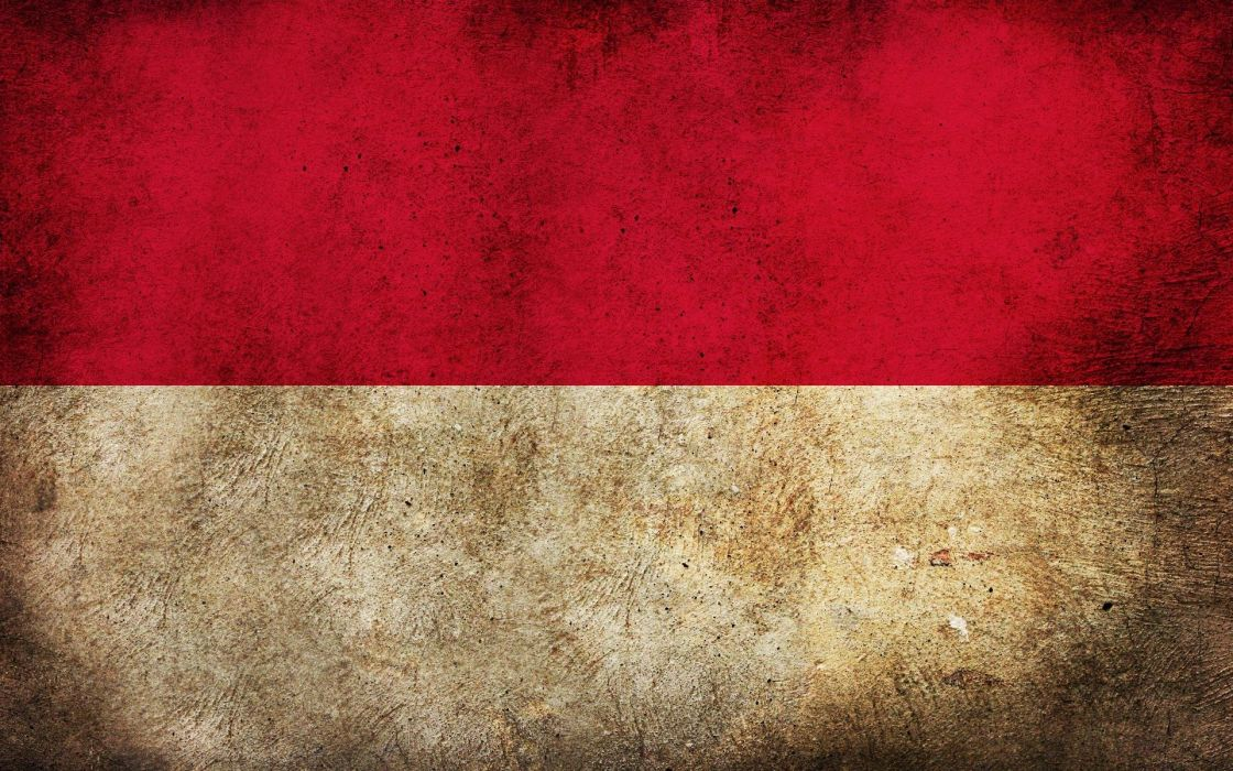 Indonesian Flag Indonesia Flags Wallpaper 1920x1200 515138