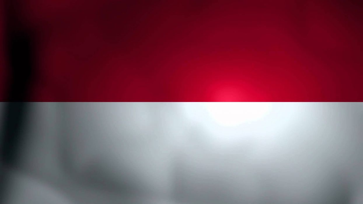 Indonesian Flag Indonesia Flags Wallpaper 1920x1080