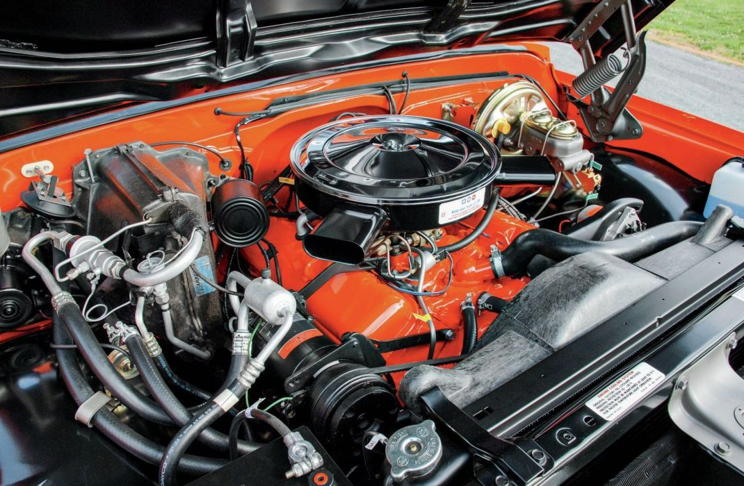 1970 Chevrolet C10 Fleetside Pickup CST muscle classic wallpaper
