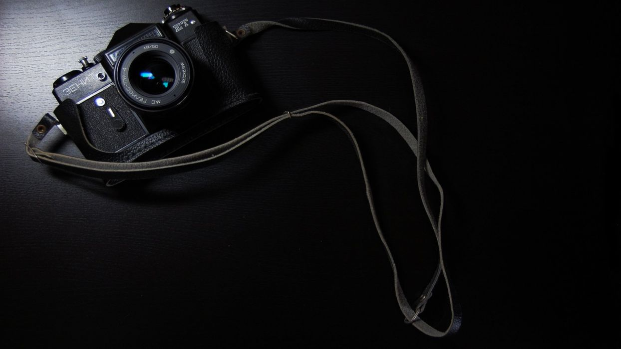 tehnology camera photoaparat wallpaper