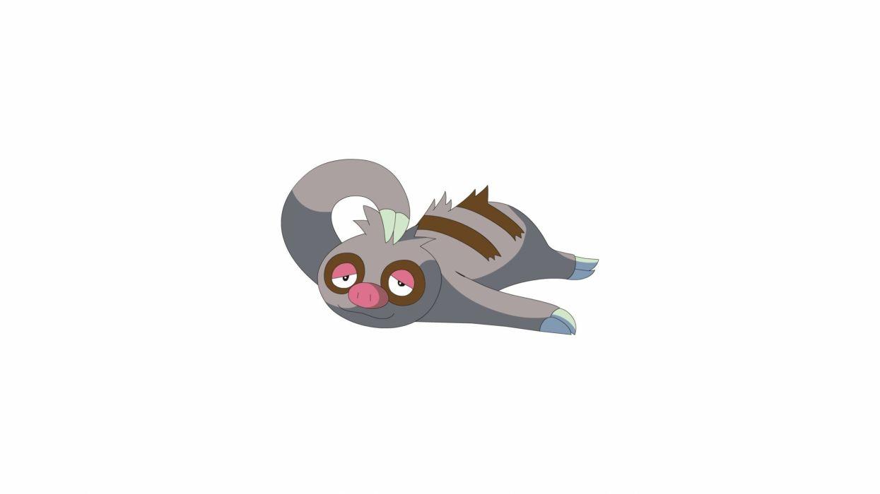 anime character pokemon cartoon wallpaper
