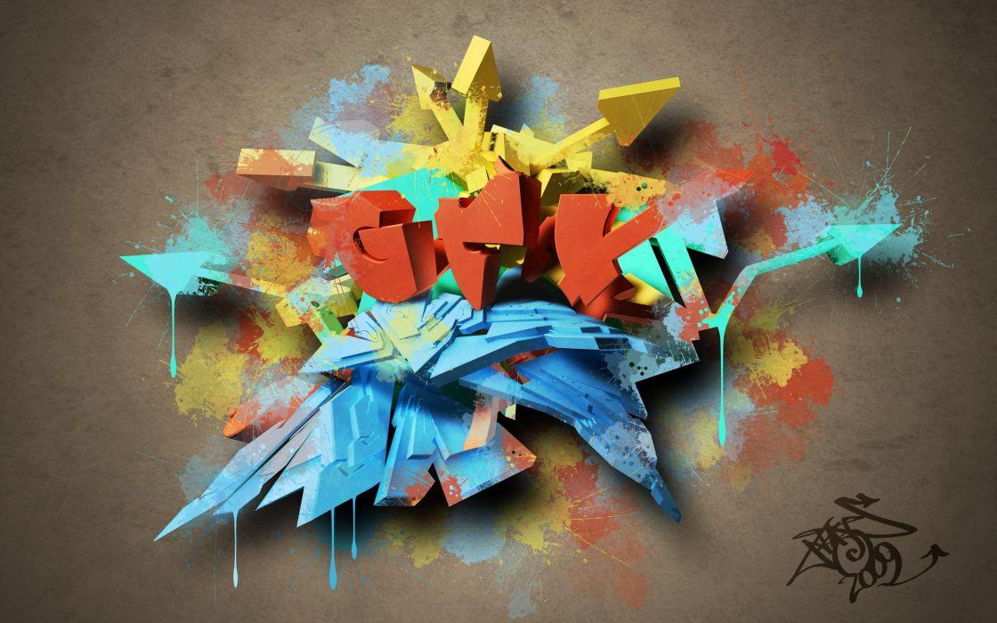 abstract art grk wallpaper