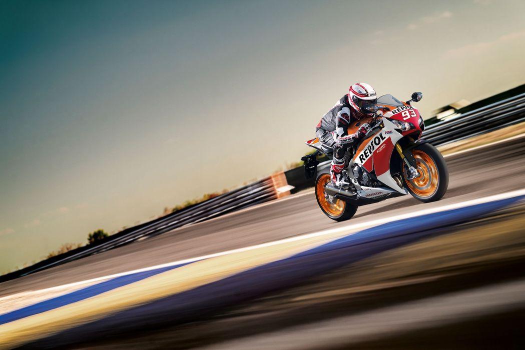 2015 Honda CBR1000RR-SP Repsol wallpaper