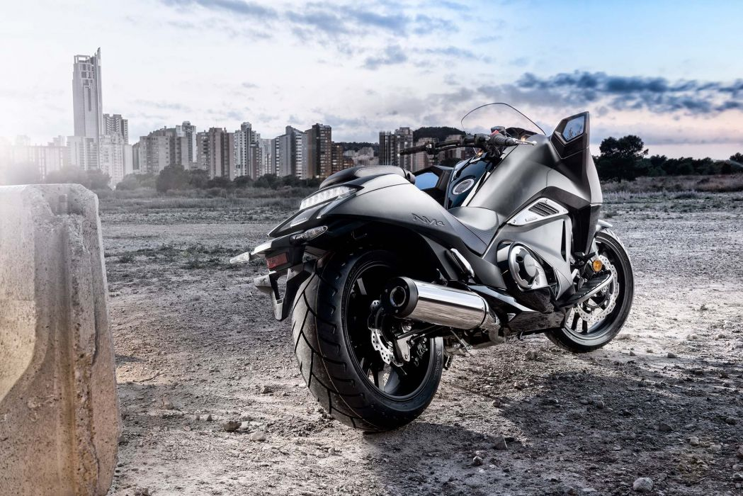 2015 Honda NM4 Vultus wallpaper