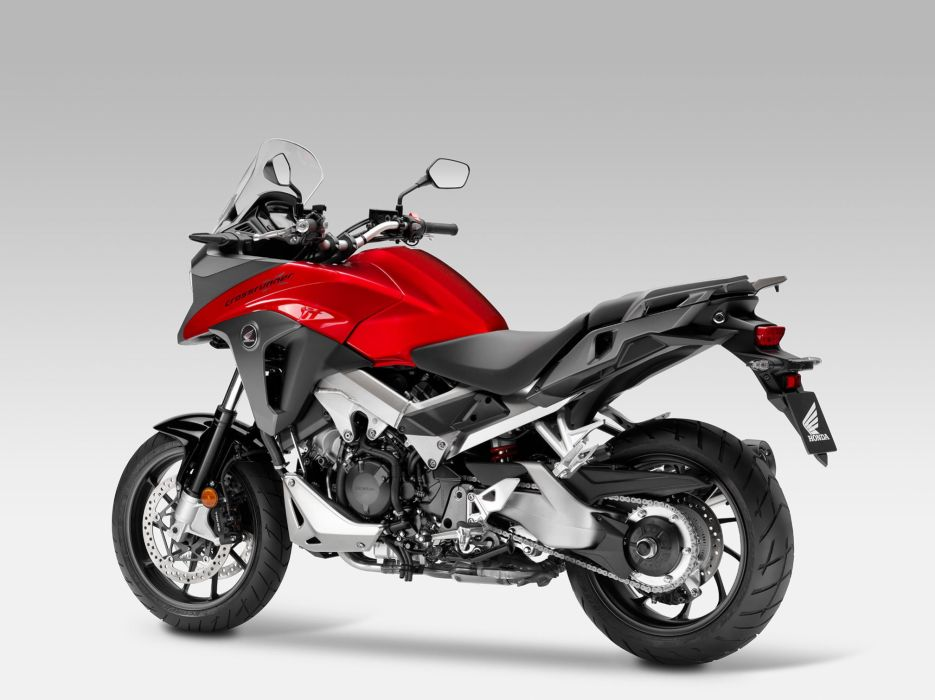 2015 Honda VFR800X Crossrunner wallpaper