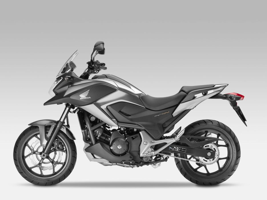 2015 Honda NC750XA wallpaper