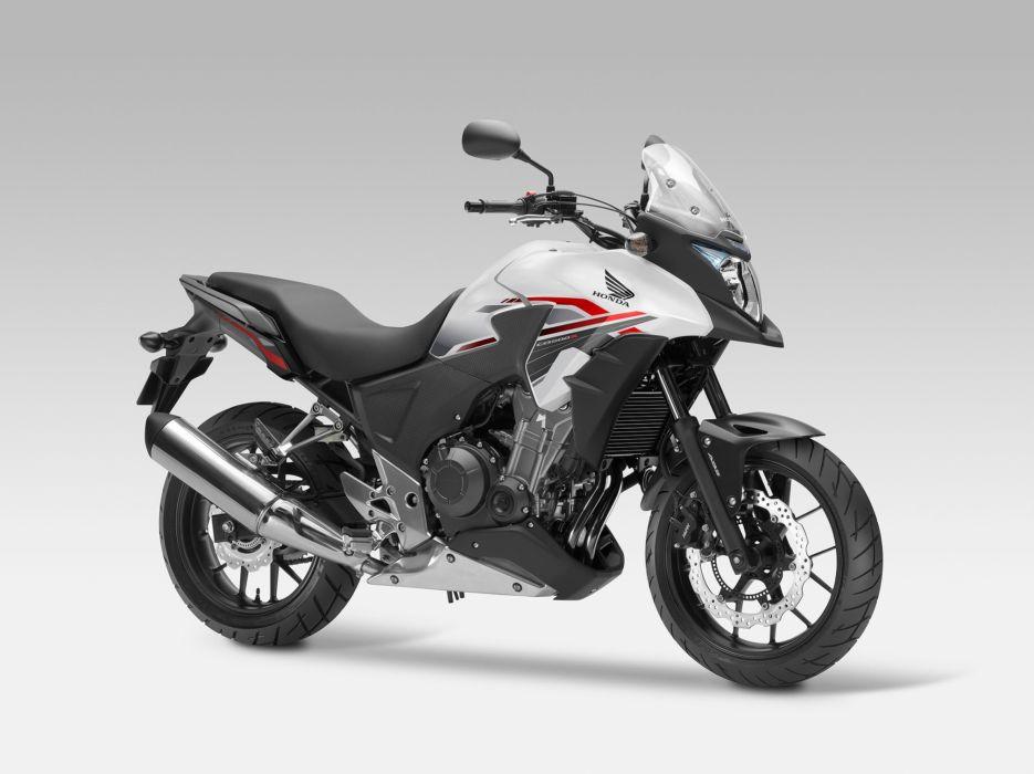2015 Honda CB500X wallpaper