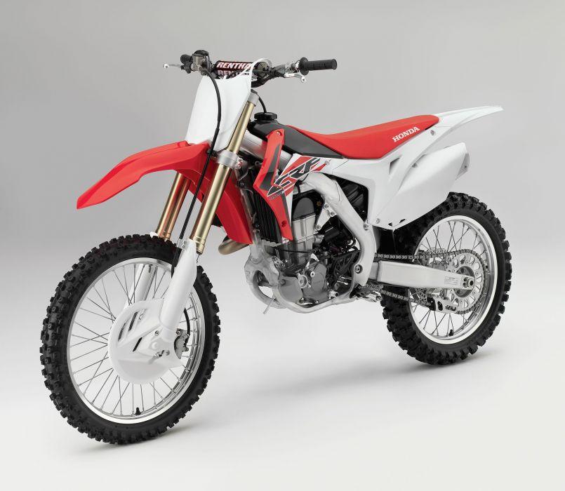 2015 Honda CRF450R motocross dirtbike race racing wallpaper