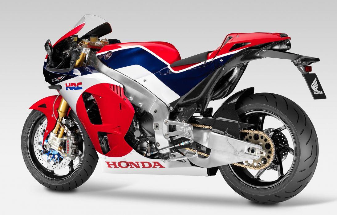 2015 Honda RC213V-S Prototype racer racing wallpaper