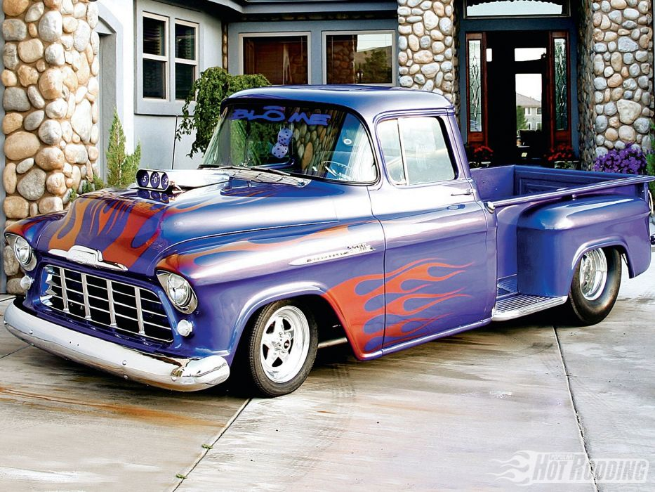 apache cameo f100 F150 3100 pickup retro classic custom truck USA Chevrolet ford cheyenne  wallpaper