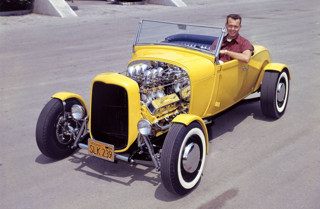 1929 ford HOT-ROD classic car usa wallpaper