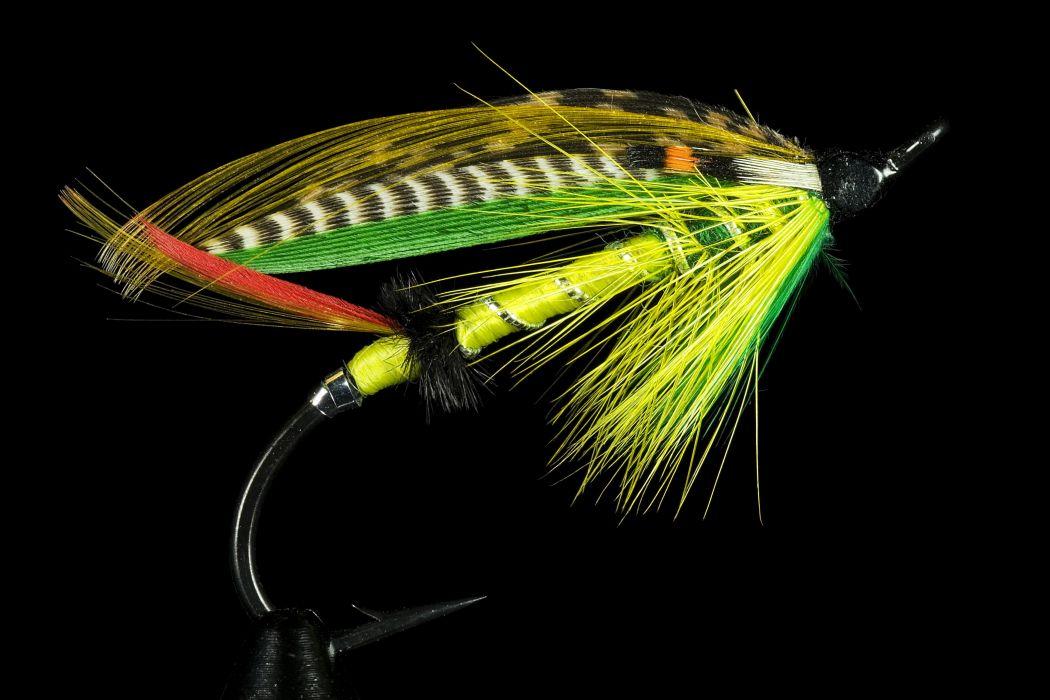 FLY FISHING Sport Wallpaper