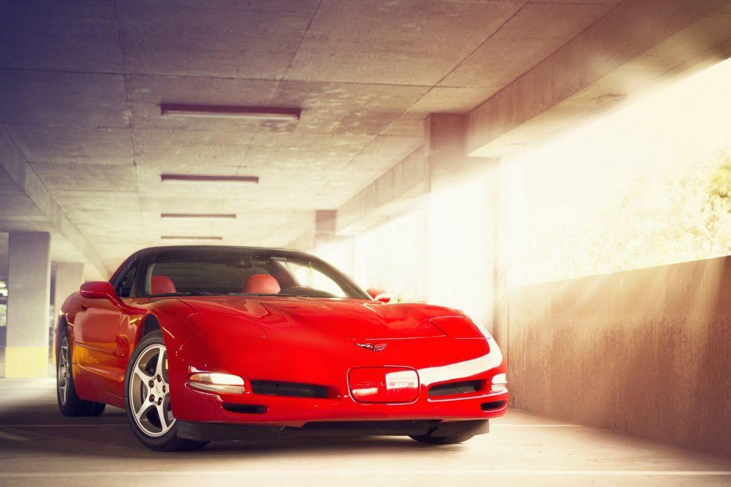 1997 04 c 5 Chevrolet Corvette coupe convertible muscle Supercar wallpaper