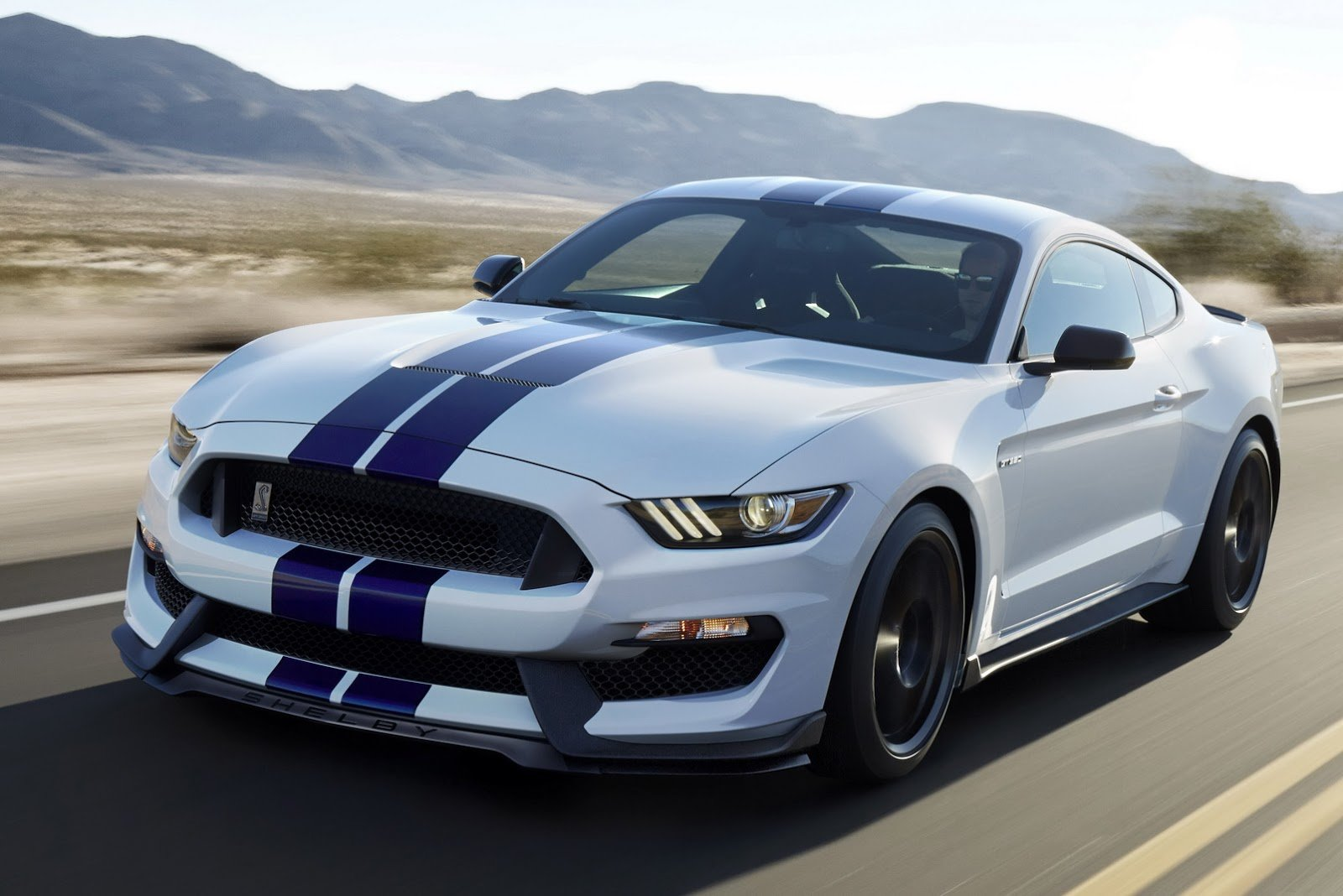 Mustang Shelby Coupe Muscle Cars Usa Wallpaper