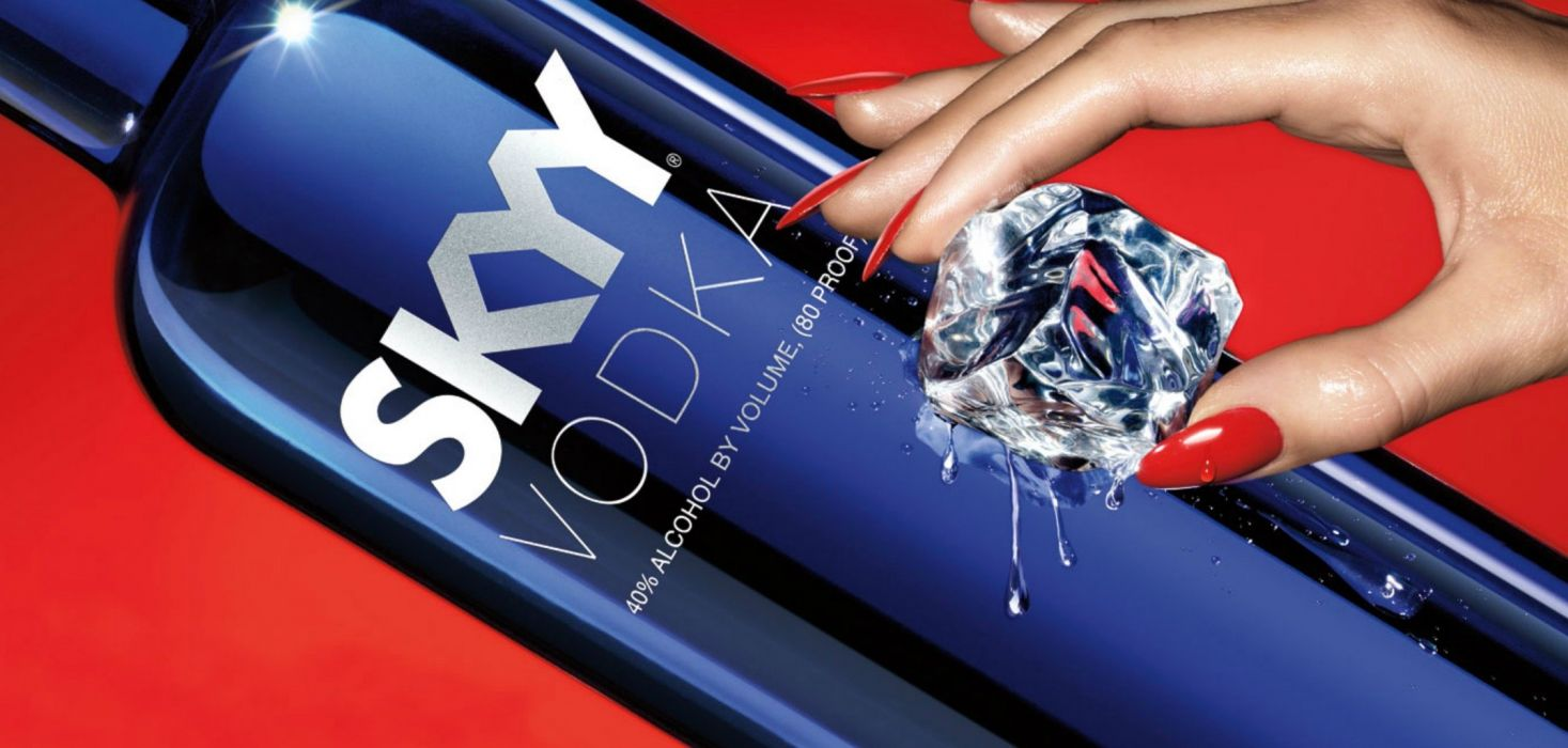 Skyy Vodka Alcohol Wallpaper 2150x1026 522447 Wallpaperup