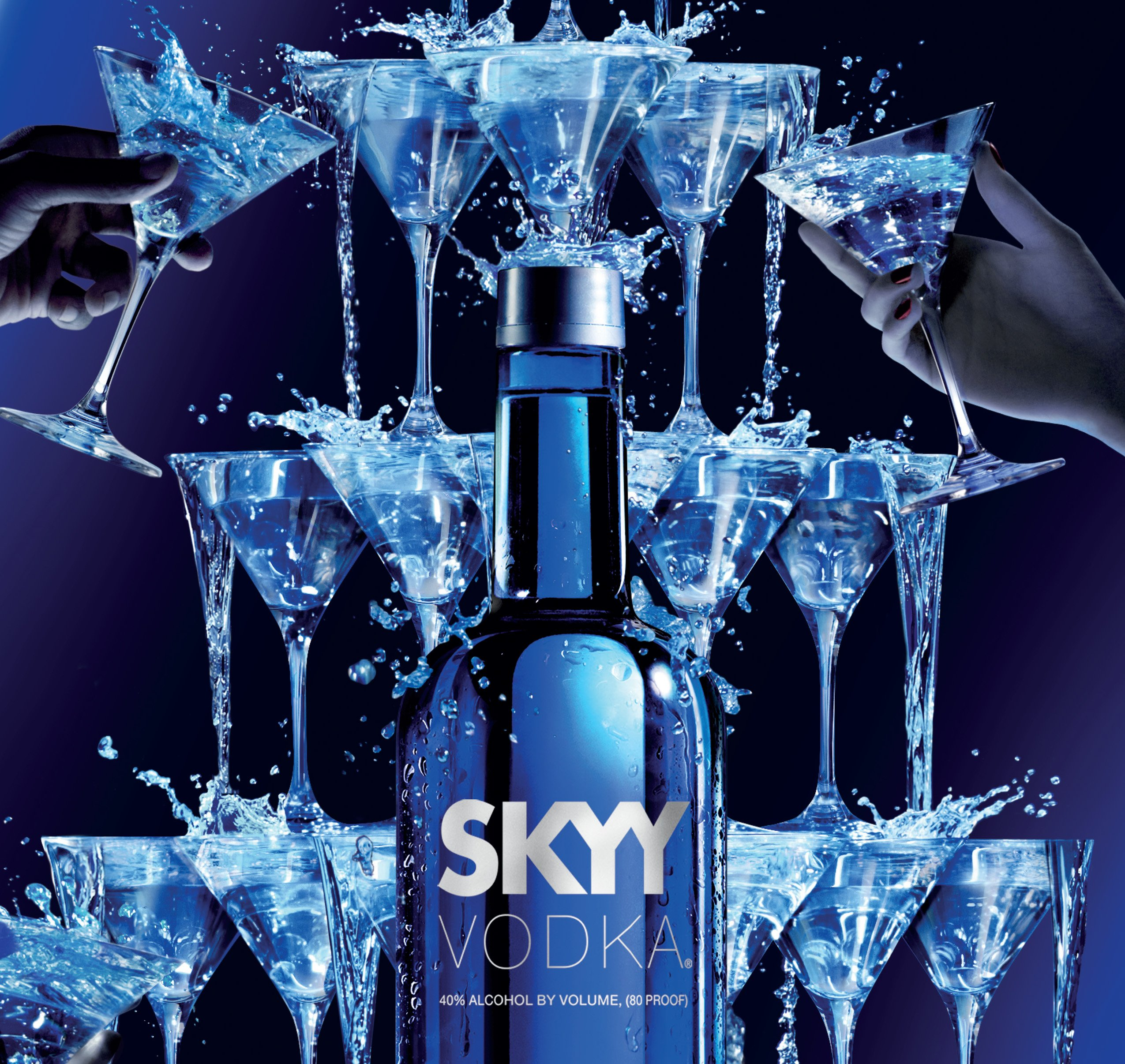 SKYY VODKA alcohol wallpaper 2550x2412 522451 WallpaperUP