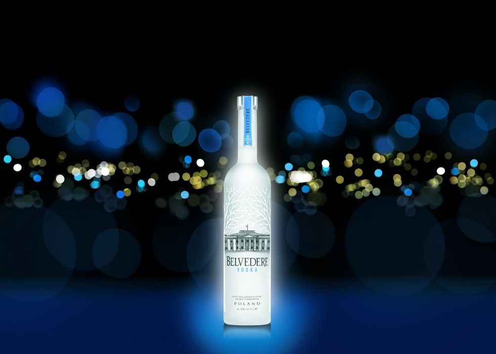 BELVEDERE VODKA alcohol wallpaper