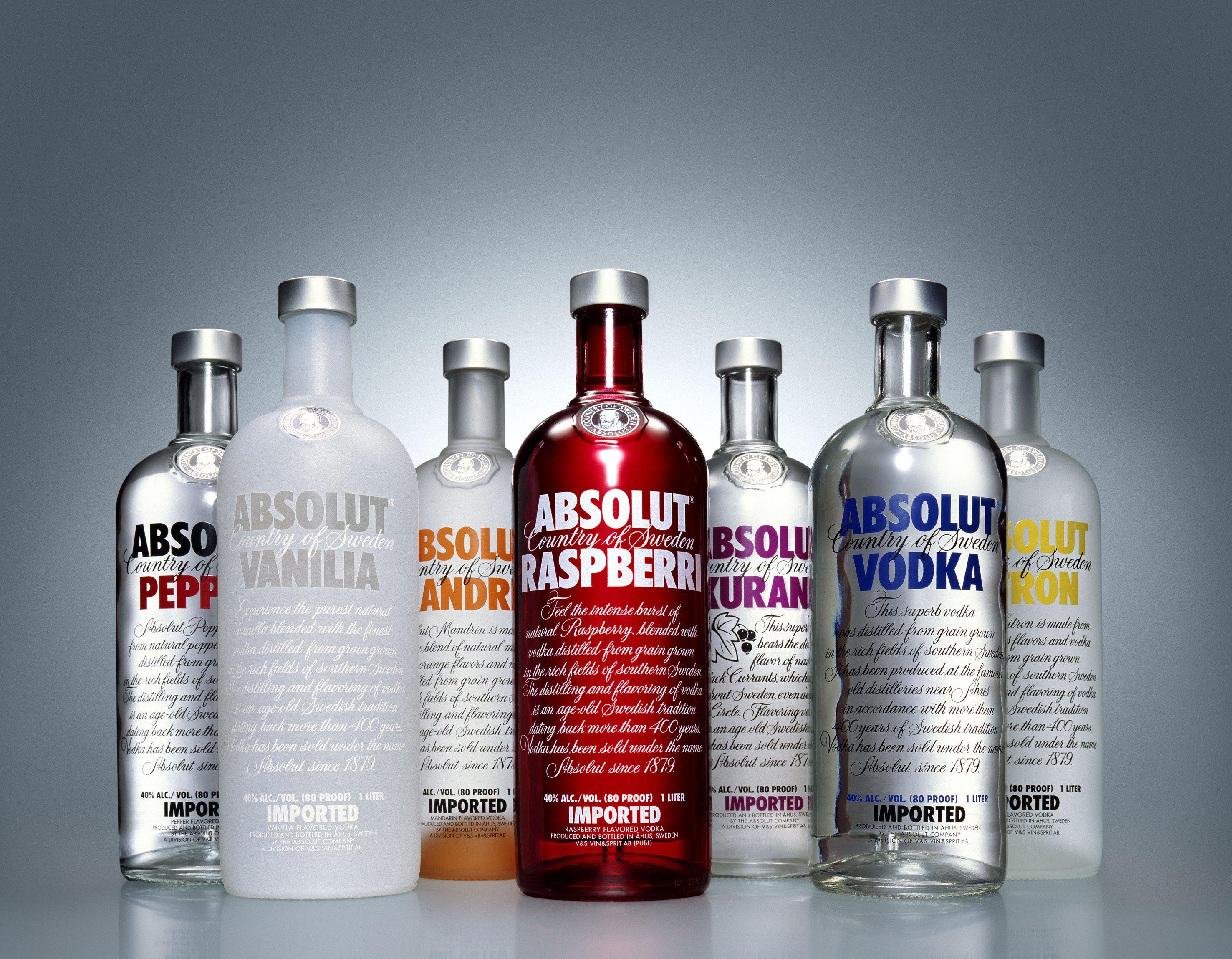 ABSOLUT VODKA alcohol wallpaper 2952x2297 522523 WallpaperUP