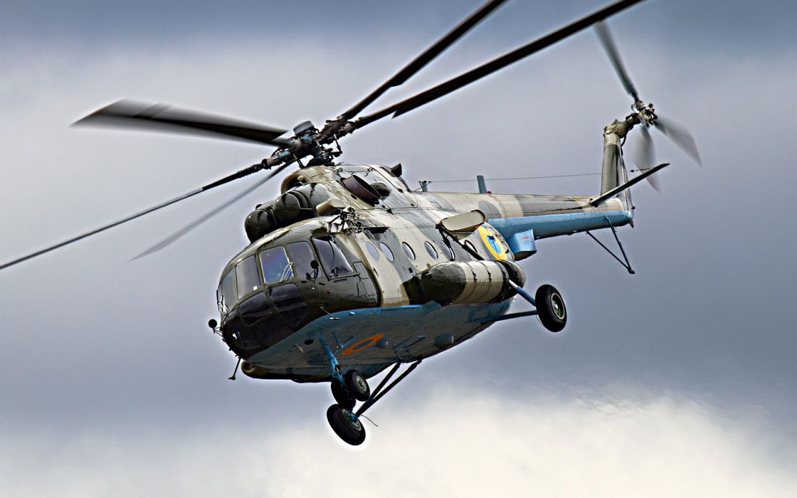 Aircraft Vehicle Military Helicopter Wallpaper