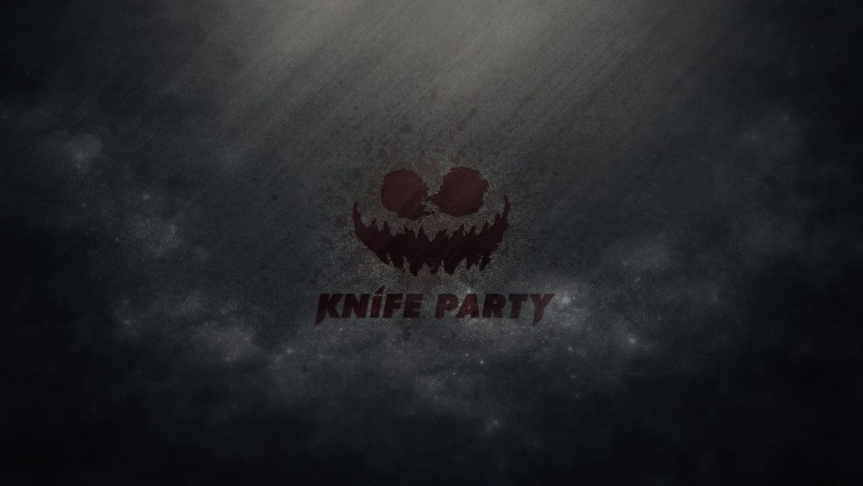 KNIFE PARTY electro house dub dubstep drum step dance electronic wallpaper