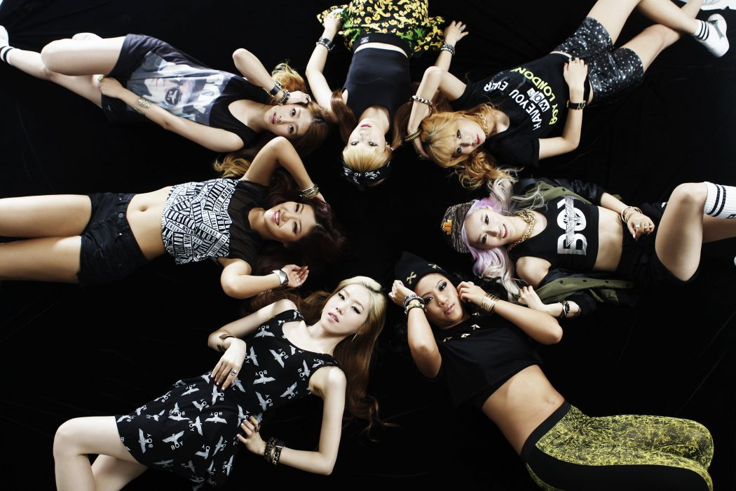 WASSUP kpop hip hop dance wallpaper